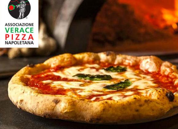 Super giro pizza napoletana
