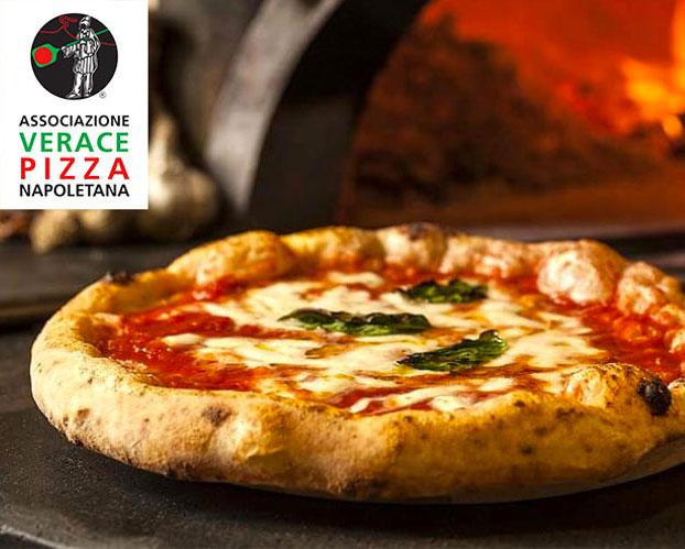 Festival della pizza napoletana