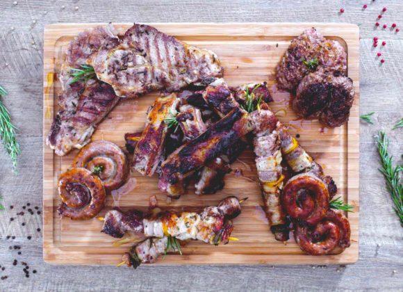Super grigliata mista di carne