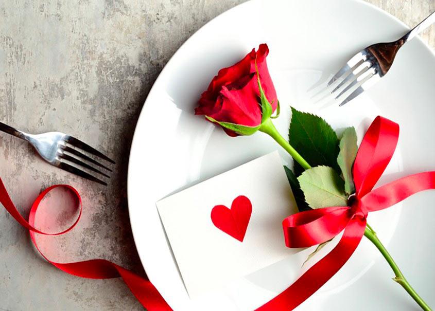 San Valentino in Bistronomia
