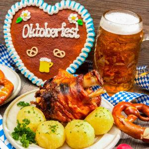 Oktoberfest in Bistronomia